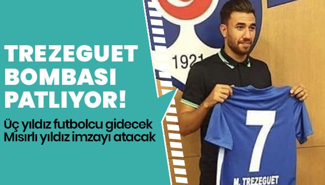 Trezeguet bombası! Galatasaray forması giyecek