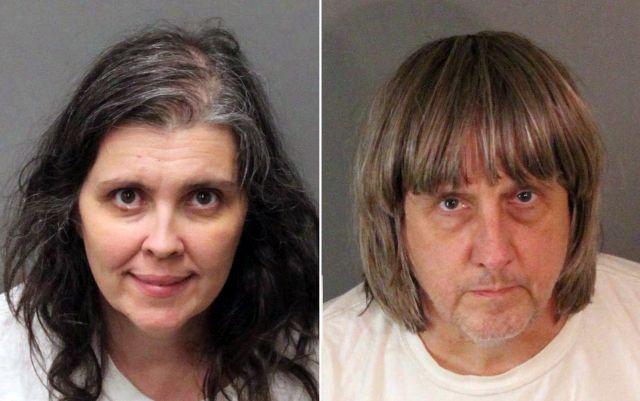 Çocuklarına işkence eden çifte ömür boyu hapis cezası