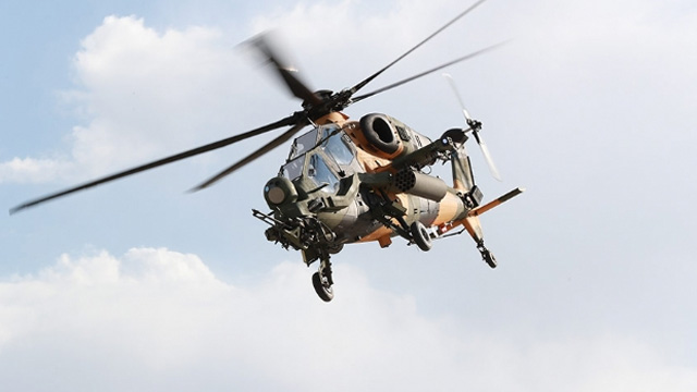 Savunma ve havacılıkta sipariş rekoru: Yüzde 52 arttı