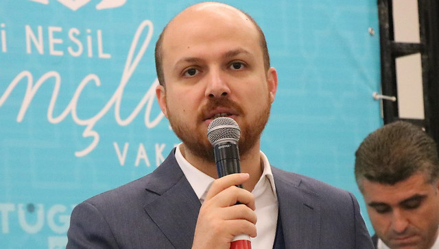 'Etnospor Konfederasyonu olarak gelecek yıl Azerbaycan, Macaristan, Sırbistan ve Özbekistan'ı ziyaret edeceğiz'