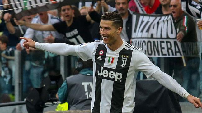 Ronaldo: Yüzde 100 kalacağım