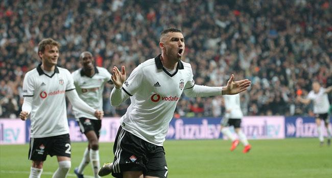 Beşiktaş 5'leme peşinde! Sivasspor-Beşiktaş muhtemel 11'ler
