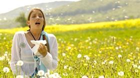 Uzman açıkladı! Bahar alerjisine dikkat