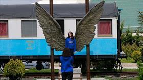 CerModern'deki melekler uçmaya hazırlanıyor