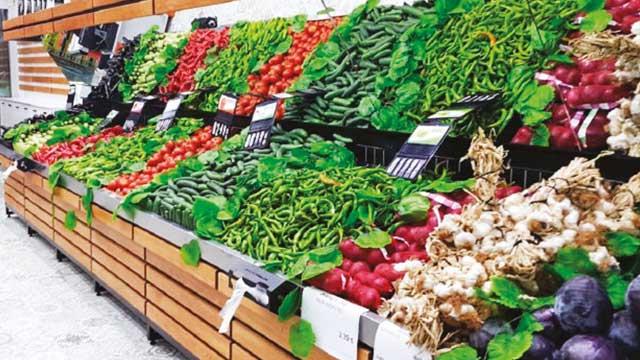 Sebze fiyatlarının ateşi düşüyor