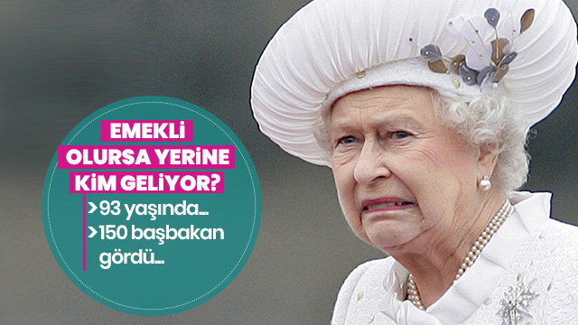 93 yaşında... 13 başbakan gördü... Emekli olursa yerine kim geliyor?