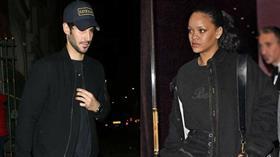 Rihanna ile Hassan Jameel nişanlandı mı?