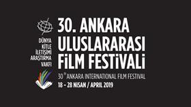 30. Ankara Uluslararası Film Festivali'nden 'Karanlıkta Islık Çalanlar'a ödül