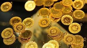 Kapalıçarşı'da altının kapanış fiyatları - 22 Nisan 2019