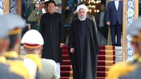 İran ve Pakistan'dan ortak askeri güç hamlesi! Türkiye'ye de mesaj