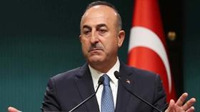 Bakan Çavuşoğlu'ndan ABD'nin 'yaptırım muafiyetleri' kararına tepki