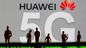Huawei, otomobiller için dünyanın ilk 5G iletişim donanımını geliştirdi