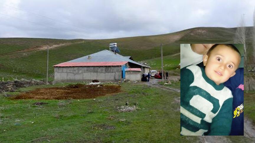 Erzurum'da 4 yaşındaki çocuğun kaybolmasıyla ilgili 4 gözaltı