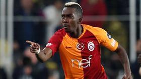 Galatasaray'da Henry Onyekuru ile sezon sonunda yollar ayrılıyor
