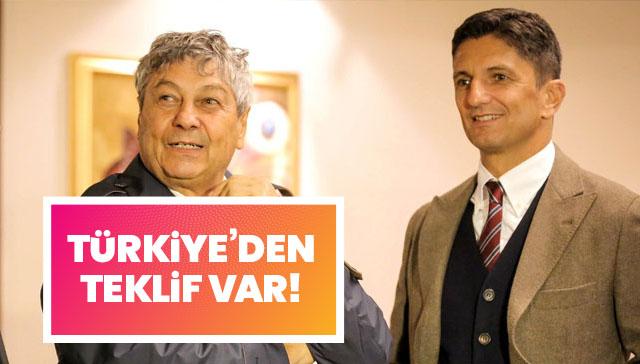 'Razvan'a Türkiye'den teklif olduğunu biliyorum'