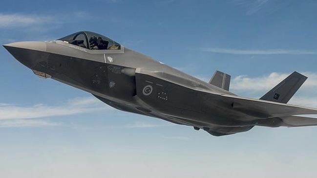 Bakan Akar: F-35 projesiyle ilgili bir kilitlenme yok