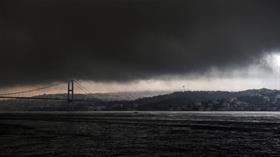 Meteoroloji'den Marmara için yağmur uyarısı