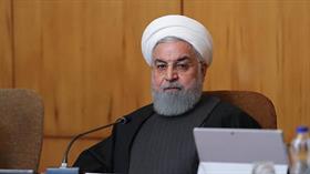 İran Cumhurbaşkanı Ruhani: BAE ve Suudi Arabistan varlıklarını İran'a borçlu
