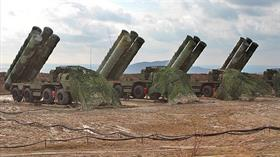 Rusya, S-400 sistemlerini Temmuz ayında Türkiye'ye teslim etmeye başlayacak