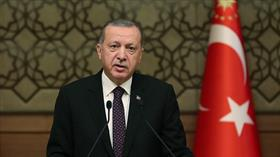 Başkan Erdoğan, Aram Ateşyan'a mektup gönderdi
