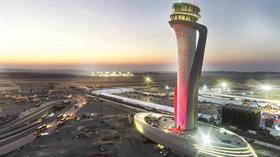 Singapur Havayolları Avrupa Bölge Başkanı Subhas Menon: İstanbul Havalimanı dünyada 1'inci olacak
