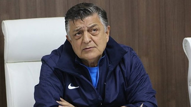 'Samet Aybaba olmazsa Beşiktaş'ın koltuğuna talibim'
