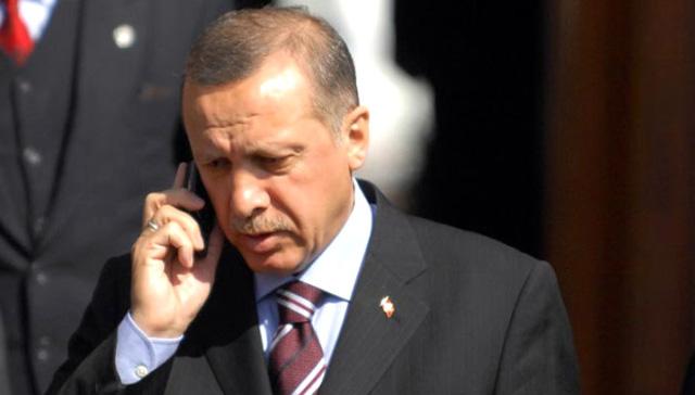 Başkan Erdoğan'dan Sri Lanka liderine taziye telefonu