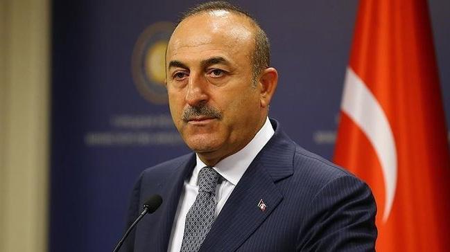 Dışişleri Bakanı Çavuşoğlu: Türkiye S400'den vazgeçmeyecek