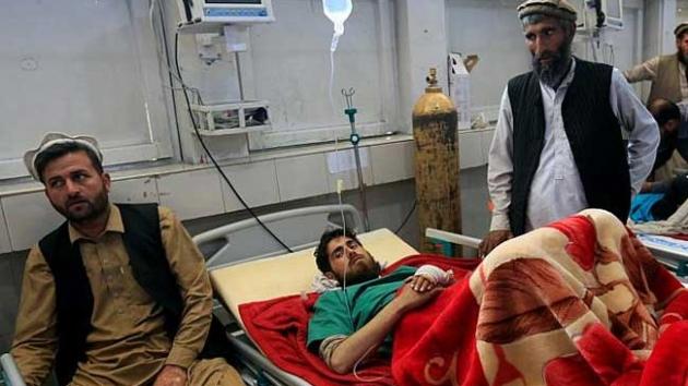 BM: İlk kez ABD ve Afgan güçleri, Taliban´dan daha fazla sivil öldürdü