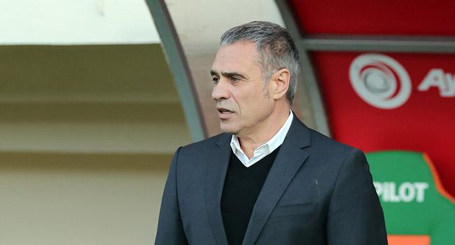 Ersun Yanal: Trabzonspor maçı son şansımız