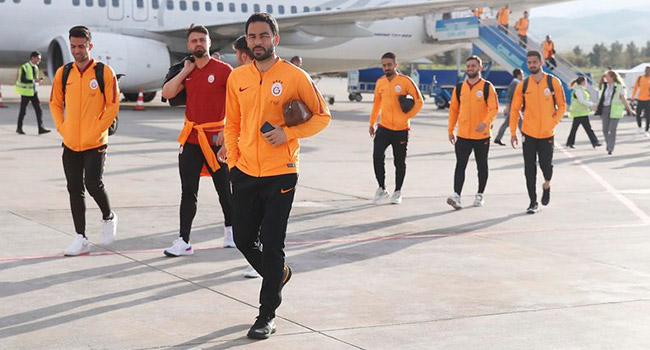 Galatasaray'ın yeni Malatyaspor kafilesi belli oldu
