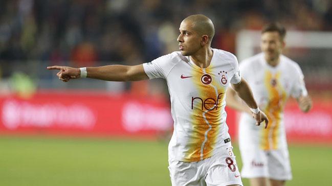 Türkiye Kupası'nın gediklisi Galatasaray