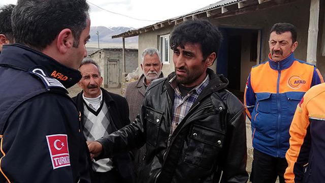 Kayıp Furkan'ın gözaltındaki ailesi, adliyeye sevk edildi