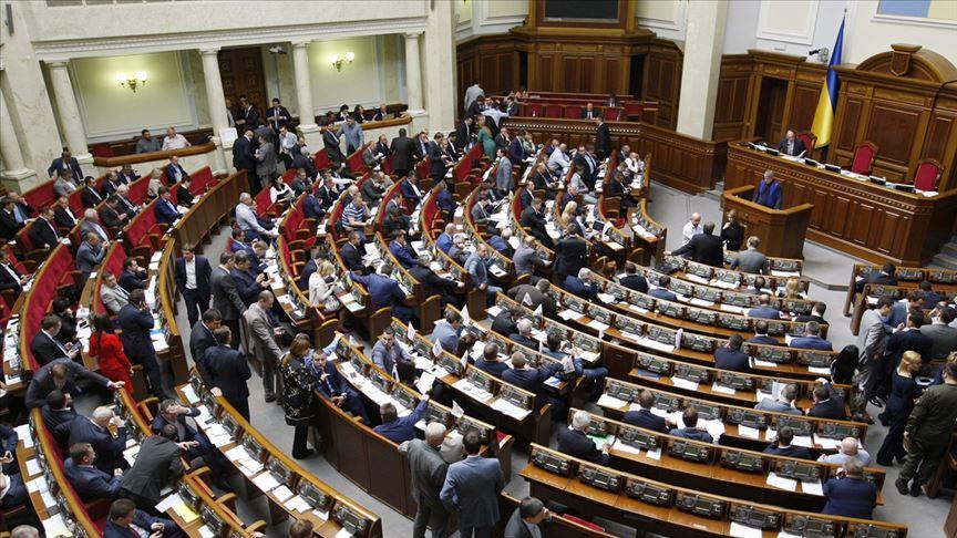 Devlet kurumlarında Ukraynaca zorunlu hale geldi