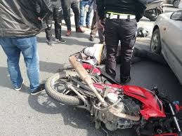 Beylikdüzü'nde feci kaza:1 kişi ağır yaralı