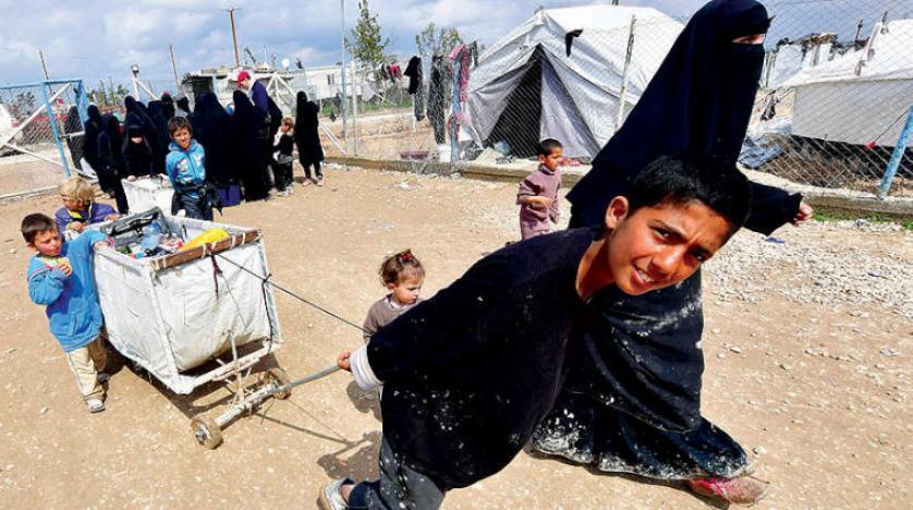 Belçika'da sığınmacı kampında Filistinli çocuk ölü bulundu
