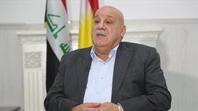 IKBY Peşmerge Bakanlığı Genel Sekreteri Yaver: DEAŞ'ın Irak'taki ideolojik varlığı devam ediyor
