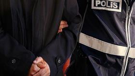 Yunanistan'a kaçmaya çalışan terör örgütü PKK/KCK üyesi yakalandı