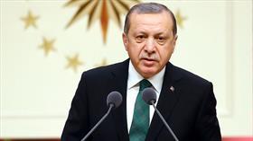 Başkan Erdoğan'dan TRT Genel Müdürü İbrahim Eren'e geçmiş olsun telefonu