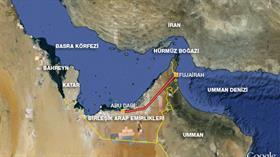 ABD'den İran'a Hürmüz Boğazı tehdidi