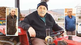 'Köyümüz 73 şehit verdi! Terörist değil şehit yakınlarıyız'