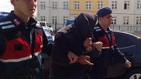 Lüks rezidansta yakalandı! Jandarma özel ekip kurdu 180 saatlik görüntüyü izledi