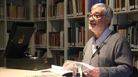 Araştırmacı-yazar Ünlü: Münir Nurettin, yepyeni bir gazel icrası getirmiştir