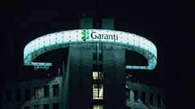 Garanti Bankası faaliyetlerine Garanti BBVA markasıyla devam edecek