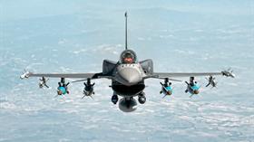 Son Dakika Haberler... TSK'dan Irak'ın kuzeyine hava harekatı