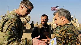 Eli kanlı terör örgütü YPG/PKK, sol terör örgütlerinin de (MLKP, TİKKO, TKHP/C'yi, DKP) efendisi