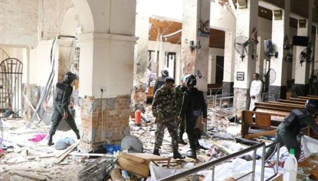 New York Times: Sri Lanka'daki saldırıların ardından Müslümanlar tedirgin
