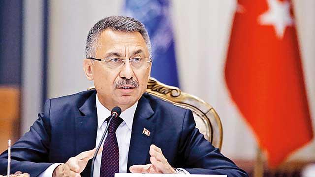 'Yatırım alanında en reformcu ülke Türkiye'