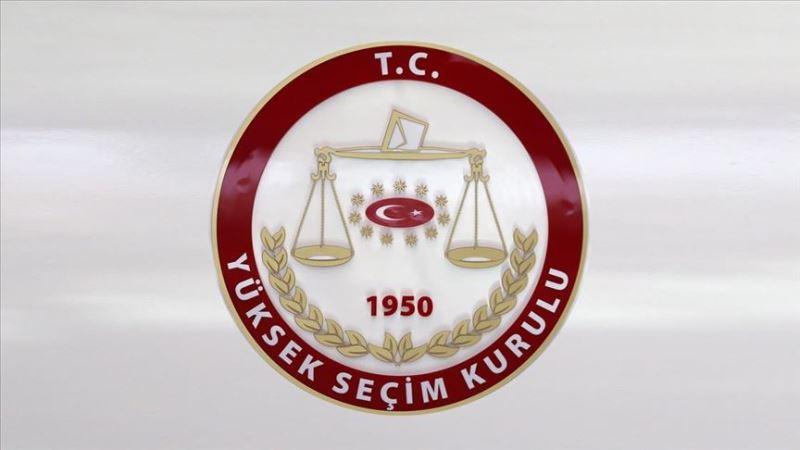 İstanbul seçimleri yenilenecek mi? YSK, ilçe seçim kurullarına 5 günlük süre verdi
