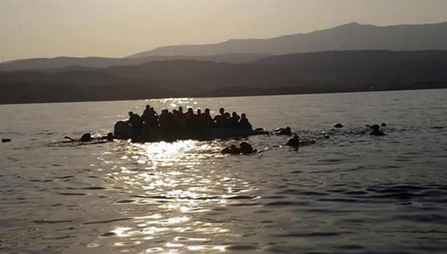 Venezuelalı göçmenleri taşıyan teknenin batması sonucu 23 kişi hayatını kaybetti